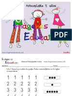 libro niños 5 años