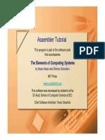 Assembler Tutorial.pdf
