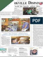 Starkville Dispatch eEdition 4-29-19