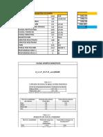 Caudal de Diseño Alcantarillado Organizado (Autoguardado)