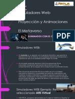 Simuladores Web ELENA GOMEZ