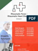 Kelompok 5_ Materi Rheumatic Fever