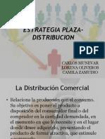 Estrategia Plaza