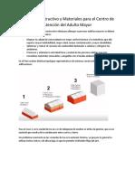 Sistema Constructivo y Materiales para el Centro de Atención del Adulto Mayor.docx