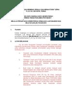 Format Penyediaan Kertas Cadangan Projek - Pn. Ashida