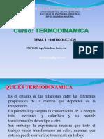 Cap 1 Termodinámica