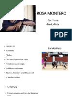 Rosa montero.pptx