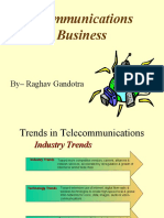 Telecommunication in Business