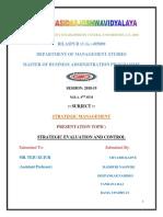strategic evaluation and control.docx