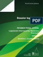 Dossier Régimen Penal Juvenil.pdf