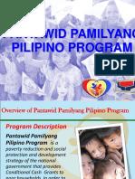 Pantawid Pamilya Orientation.pptx