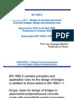 2010 Bridges EN1992 GMancini EBouchon