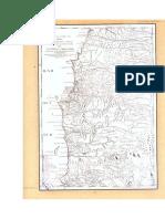 Mapa Maule.