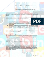 Articulo sobre Implementación de las TIC en las actividades formativas.docx