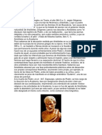 Aristóteles, platon, pitagoras.docx