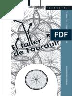 El Taller de Foucault