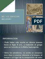Bel y el Dragón