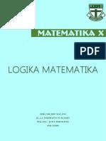 Modul v Logika Matematika