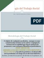Metodología y Método (1)
