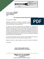 Ricardo Silva Hernandez Tejas - Mejoramiento de Vivienda