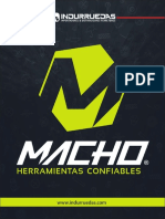 Catalogo Macho 2018-Liviano