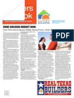 Builders Outlook 2019 Issue 4