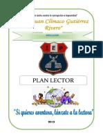 Plan Lector Juan Climaco-2019
