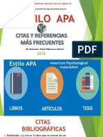 1. Citas y Referencias 2019
