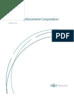 Headed Reinforcement Corporation OneStop