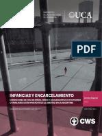 2019 BDSI Informe Especial Infancias y Encarcelamiento