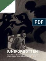 Unforgotten 2019