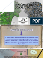 La Dinamica Del Conflicto-POWER-seminario
