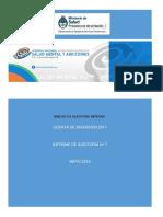 Informe Uai 7 2018 Cenareso Cuenta Inversion 2017