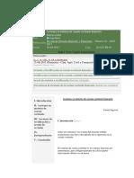 Acciones en Materia de Cuenta Corriente Bancaria - Segovia