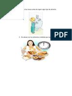 Cuidados Del Sistema Digestivo