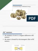 Lecture-2 ac motors