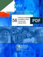 Revistas Enfermería América Latina 2010