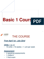 UPN_ Course Information
