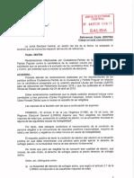 Resolución de la Junta Electoral contra Puigdemont, Ponsatí y Comín
