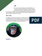 Biodiversidad - Bioenciclopedia