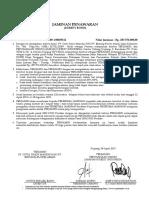 PT. Citra Timor Mandiri Kso- Bari II - Pnwrn