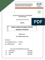 Etude critique de depart VFD d - SEKKAT Abderrahim_2351.pdf