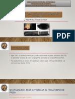 Evaluación de Grietas Por Corrosión Bajo Tensión De