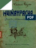 Víctor Varas Reyes - Huiñaypacha. Aspectos folklóricos de Bolivia.pdf