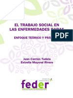 Carrión y Mayoral (2017) El TS en enfermedades raras.pdf