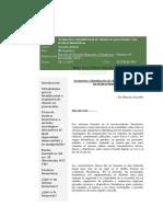 Aceptación e identificación de clientes no presenciales y las técnicas biométricas - Aizcorbe.docx