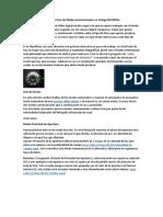 La Guía Definitiva Sobre El Uso de Modos Semimanuales en Fotografía Réflex