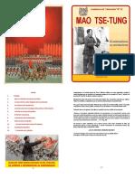 Armado Mao Tse Tung