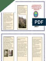 contaminacion ambiental en carhuaz