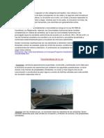 Diseño de Infraestrucctura Vial